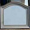 Platinum Wall Mirror