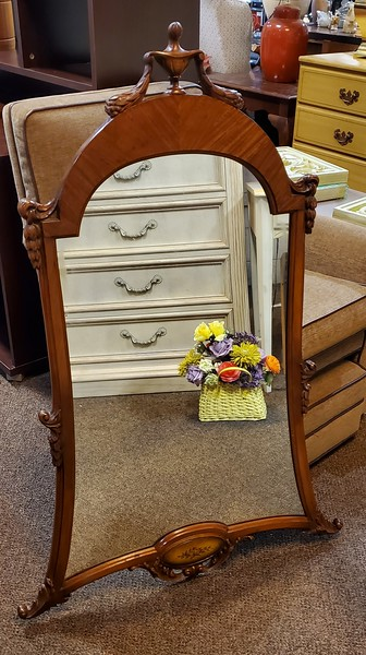 Chippendale Wall Mirror