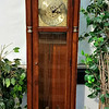 Colonial Majestic Grandfather Clock