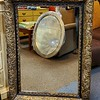 Giltwood Carved Mirror