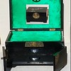 Asian Theme Jewelry Box