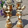 Cherub Statues