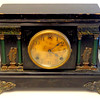 Antique Sessions Mantle Clock.  Not in working condition. 14 1/2 x 6 x 12.   <b>$65</b>