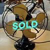 Emerson 29646 Antique Fan