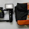 Like New Olympia DL 2000A 35 mm Camera with Case.  <b>$35</b>