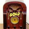 Radio Shack AM/FM Radio/Cassette Player Model 12-697