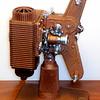 Vintage Revere Model 80 8MM Projector with Original Case.  <b>$65</b>