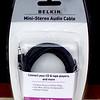 Mini-Stereo Audio Cable
