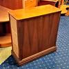 Wurlitzer Tone Cabinet.