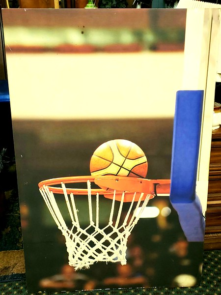 Limited Edition Out-of-Print Sports Art from The <i> <i>Motor City Casino </i> .</i>