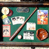 The Game of Baseball.  11 x 9.  <b>$25</b>