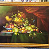 Original Oil Still Life