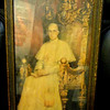 Pope Pius XII Vintage Framed Art.  12 x 20.  <b>$55</b>