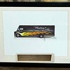 Chip Foose Signed Art