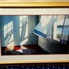 Morning Sun Through Window.  40 x 29.  <b>$40</b>