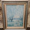 Claude Monet Art Print