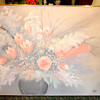 Lee Reynolds ~ Large Canvass Original Oil in Frame.  60 x 48.  <b></b>