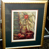 Thomasville 'Quiet Shadows' Framed Art.  23 x 28.  <b>$35</b>