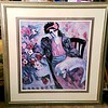 Barbara A. Wood Limited Edition Print