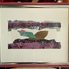 <i>Image Perfect</i> - Hand-Signed Lithograph by Steve Strickland.  22 x 18.  <b>$40</b>