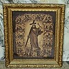 Stations of the Cross Framed Art