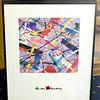 Boron Honeloke ~ McGraw Editions.  18 x 22.  <b>$45</b>