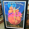 Chablisienne Chablis Wall Art Print