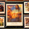 Set of 5 NEW Framable Art Pieces Honoring Heros.  NEW in plastic.  Titles include <i>Forever Honor,  A Father's Touch, Heros, Going Home & Always Faithful.  </i>  16 x 20.  <b>$50 for the set.</b>