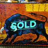 Raging Bull Original Oil