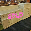 Queen Platform Bedroom Set