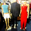 Summer Fun Fashion, Prom Dresses and Summer Evening Dresses All Available at Fred's Unique Boutique.   Whether you're looking for playful summer fun fashion, evening wear or just basic clothing for any season, don't forget about Fred's Upstairs Fashion Boutique located at our Warren Store.  From contemporary to retro to vintage clothing, you may find what you're looking for at our store.  The best part is that you'll definitely have fun looking around and, if you find something you like, you'll get it at our low low liquidation prices.