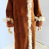 Rare Christia Italian Made Full Length Coat.  We're known as a gigantic used furniture store, but many of our customers are pleasantly surprised when they visit Fred's Unique Boutique located upstairs at our Warren store location. Lots of fashion styles from formal to contemporary.  Budget to high-end.  Collectibles, jewelry, playful accent pieces.  Just like or furniture store, Fred's Unique Boutique has a little of everything.  Stop by and check it out or visit the Boutique Section of our website for a sampling of what you might find.  <b>$795</b>