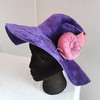 Cosmopolitan Look Ladies Hat.  <b></b>