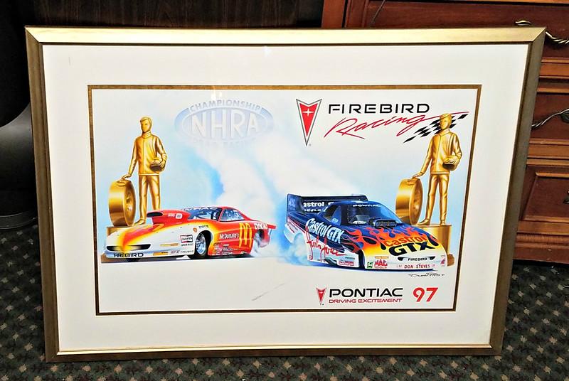 Pontiac Driving Excitement 1997