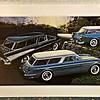 Classic 1955-56-57 Nomads