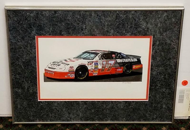 Darrell Waltrip Chevrolet