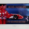 Michael Schumacher Tribute