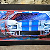 Limited Edtion Motor Sports Print