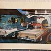 Classic Chevy's 1956