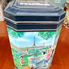 Hershey 'Ice Cream Social' Collectible Tin