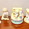 Beautiful Assorted Precious Moments Collectibles.  <b>Make a Fair Offer.</b>