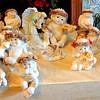 Assortment of Collectible Cherubs.  Sold Separately.  <b>Make a Fair Offer.</b>