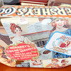 Hershey Chocolates 'A New Standard of Quality' Collector's Tin.