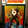 """Bloodshot #1"" CGC New Graded Comic"
