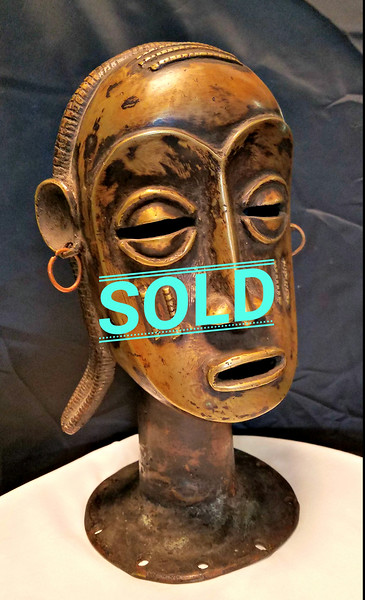 African Tribal Sculpture