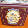 Hershey Pure Milk Chocolate Collectible Tin.  Vintage Edition 4.