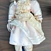 Marian Yu Porcelain Doll