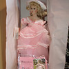 """Paradise Galleries """"Ashley"""" Porcelain Doll ~ New In-the-Box.  Doll is 20"""" tall and made of delicate porcelain. She is beautiful in her pale pink dress.  Original packaging and certification paper.  <b> $25 </b>"""