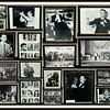 Hard-to-Find Legends of Jazz and the Big Band Era in Frame.  These individually framed photographs mostly measure 9 x 11 or 11 x 9.  Artists include Tommy Dorsey, Xavier Cugat, Woody Herman, Harry James, Charlie Barnet, Tony Pastor, Glenn Miller, Bunny Berigan, Hal McIntyre, Kay Kyser, Russ Morgan, Shep Fields, Dick Jergens and more.