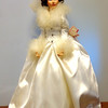 "Ashton Drake Galleries Winter Romance Porcelain Doll ~ First in the ""<i>She Walks in Beauty</i>"" Collection.  Well maintained in original box.  <b>$85</b>"